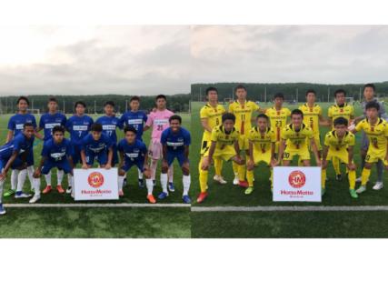 市立船橋 1-1 創成館【7/29予選B】