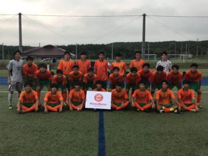 八千代 1-0 藤枝東【7/29予選F】