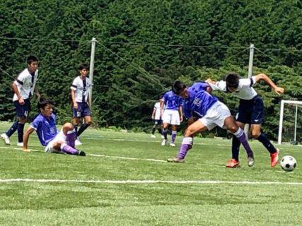 藤枝東 3-0 野洲【7/30予選F】